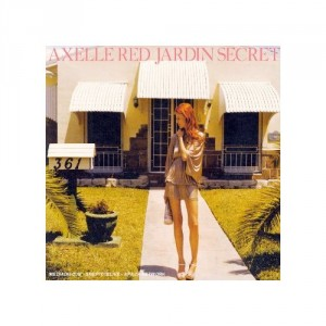 Axelle Red Jardin secret