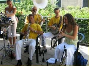 Jazzticots