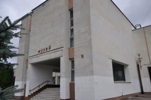 Le musée d'Obninsk