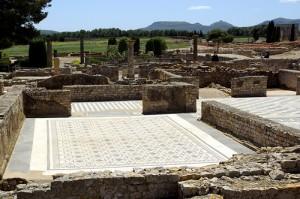 costa-brava-ruines-empuries-domus-romain