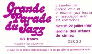 GPJ 12-22 juillet 1980