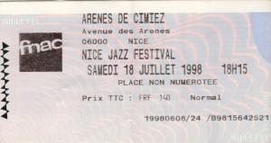NJF 18 juillet 1998