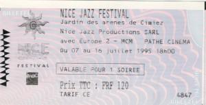 NJF juillet 19955