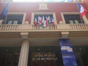 Mairie de Nice