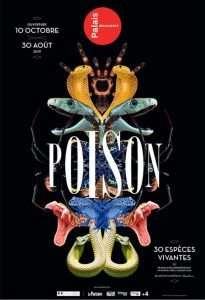 Exposition Poison