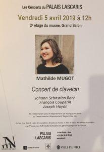 mathilde Mugot
