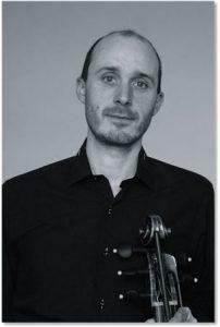 Etienne Mangot