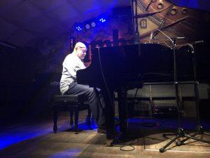 Concert de Kenny Barron