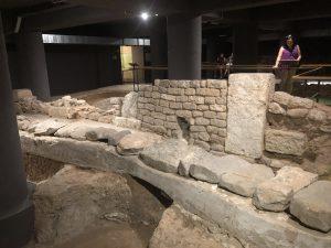 Musée d'histoire de Barcelone