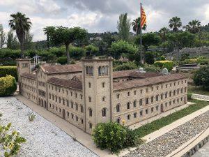 parc de miniature de Catalogne