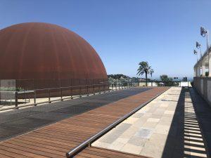 musée CosmoCaixa