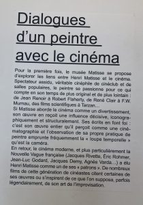 cinematisse