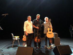 Concert Michel Haumont